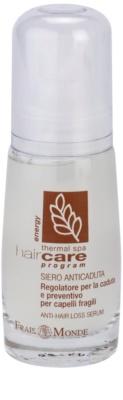 Frais Monde Hair Care Energy serum przeciw wypadaniu włosów