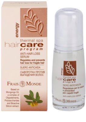 Frais Monde Hair Care Energy Serum gegen Haarausfall 3