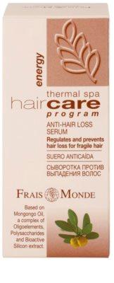 Frais Monde Hair Care Energy Serum gegen Haarausfall 4