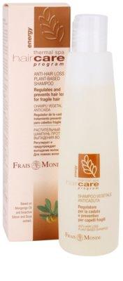 Frais Monde Hair Care Energy шампунь проти випадіння волосся 1