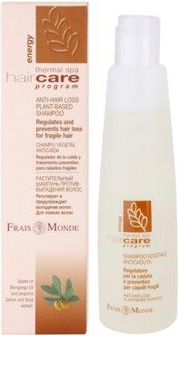 Frais Monde Hair Care Energy шампунь проти випадіння волосся 2