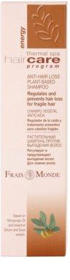 Frais Monde Hair Care Energy шампунь проти випадіння волосся 3
