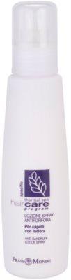 Frais Monde Hair Care Specific spray do włosów przeciw łupieżowi