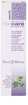 Frais Monde Hair Care Specific spray do włosów przeciw łupieżowi 4