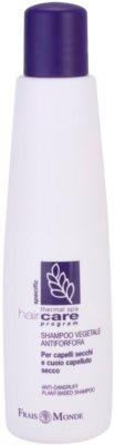 Frais Monde Hair Care Specific sampon pentru par uscat, cu matreata.