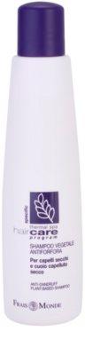 Frais Monde Hair Care Specific Shampoo für trockenes Haar mit Schuppen