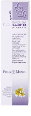 Frais Monde Hair Care Specific sampon száraz, korpás hajra 3