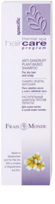 Frais Monde Hair Care Specific Shampoo für trockenes Haar mit Schuppen 3