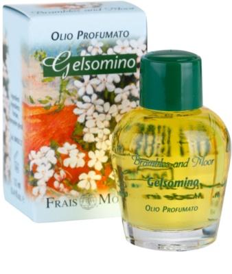 Frais Monde Jasmine parfémovaný olej pro ženy 1