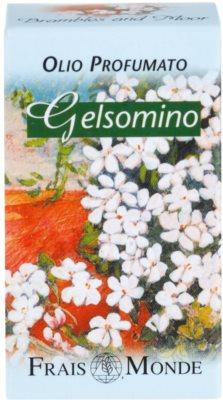 Frais Monde Jasmine óleo perfumado para mulheres 3