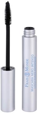 Frais Monde Make Up Naturale vodoodporna maskara za dolgoobstojen učinek