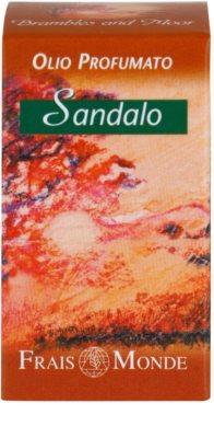 Frais Monde Sandalwood ulei parfumat pentru femei 3
