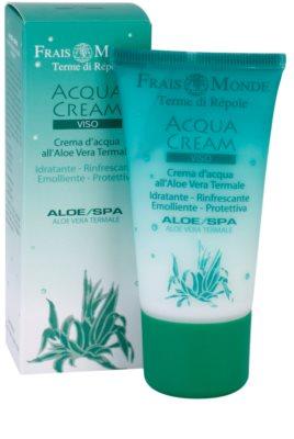 Frais Monde Terme di Répole Aqua hydratační pleťový krém s aloe vera 1