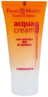 Frais Monde Terme di Répole Aqua nappali krém zsíros bőrre SPF 10