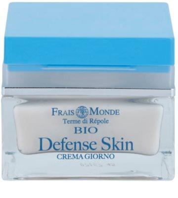 Frais Monde Terme di Répole Defense Skin ápoló nappali krém az érzékeny arcbőrre