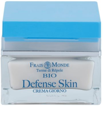 Frais Monde Terme di Répole Defense Skin crema de zi protectoare pentru piele sensibila