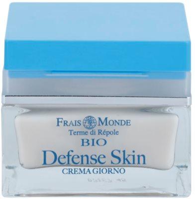 Frais Monde Terme di Répole Defense Skin creme de dia protetor para pele sensível