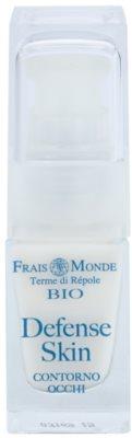 Frais Monde Terme di Répole Defense Skin fluido regenerador para contorno de ojos