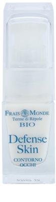 Frais Monde Terme di Répole Defense Skin fluido regenerador para o contorno dos olhos