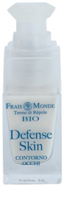 Frais Monde Terme di Répole Defense Skin regenerierendes Fluid für die Augenpartien 1