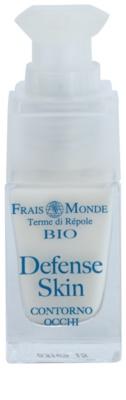 Frais Monde Terme di Répole Defense Skin fluido regenerador para contorno de ojos 1