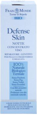 Frais Monde Terme di Répole Defense Skin Nachtserum zur Beruhigung und Stärkung empfindlicher Haut 3