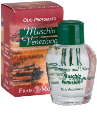 Frais Monde Venetian Musk óleo perfumado para mulheres 1