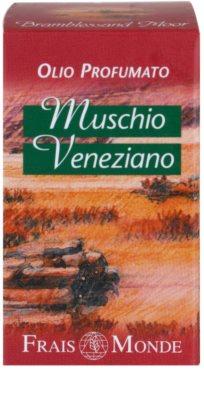 Frais Monde Venetian Musk óleo perfumado para mulheres 3