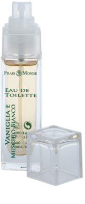 Frais Monde Frais Vanilla And White Musk Eau de Toilette für Damen 3