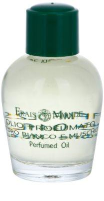 Frais Monde White Cedar And Musk parfémovaný olej pro ženy 2