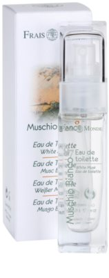 Frais Monde White Musk Eau de Toilette for Women 1