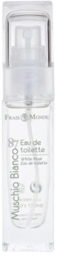 Frais Monde White Musk Eau de Toilette para mulheres 2