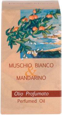 Frais Monde White Musk and Mandarin parfumirano olje za ženske 3