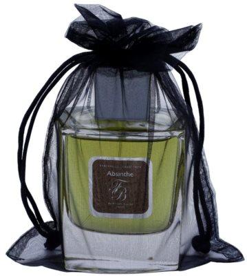 Franck Boclet Absinthe eau de parfum unisex 2