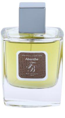 Franck Boclet Absinthe eau de parfum unisex 3