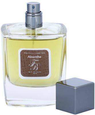 Franck Boclet Absinthe eau de parfum unisex 4