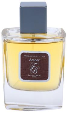 Franck Boclet Ambre eau de parfum unisex