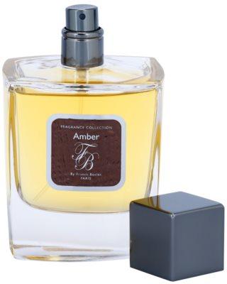 Franck Boclet Ambre Eau de Parfum unisex 1