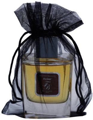 Franck Boclet Ambre Eau de Parfum unisex 2