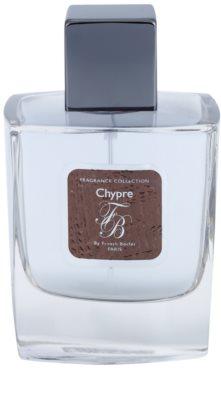 Franck Boclet Chypre Eau de Parfum für Herren