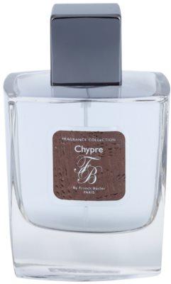 Franck Boclet Chypre woda perfumowana dla mężczyzn