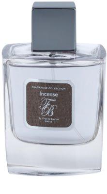 Franck Boclet Incense eau de parfum para hombre