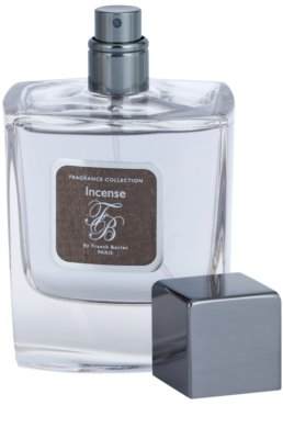 Franck Boclet Incense eau de parfum para hombre 1