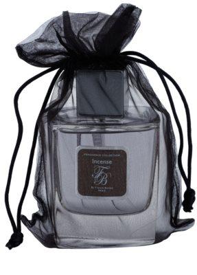 Franck Boclet Incense eau de parfum para hombre 2