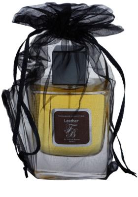 Franck Boclet Leather parfémovaná voda pro muže 2