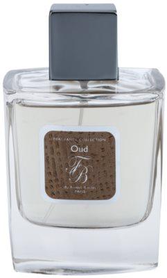Franck Boclet Oud eau de parfum férfiaknak