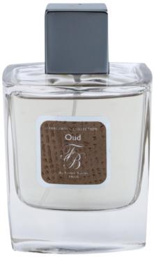 Franck Boclet Oud Eau De Parfum pentru barbati