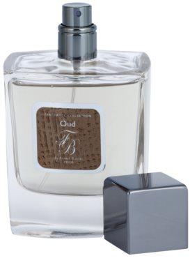 Franck Boclet Oud eau de parfum férfiaknak 1