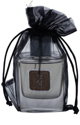 Franck Boclet Oud eau de parfum férfiaknak 2