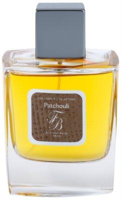 Franck Boclet Patchouli Eau de Parfum für Herren